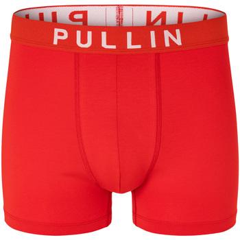 Sous-vêtements Homme Boxers Pullin Boxer  Master RED21 ROUGE