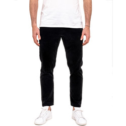 Vêtements Homme Pantalons Pullin Pantalon  DENING OFF NOIR NOIR
