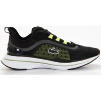 Chaussures Homme Running / trail Lacoste run spin ultra 0921 Noir