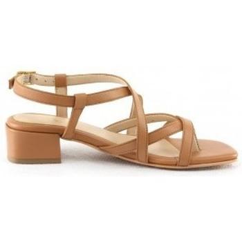 Chaussures Femme Sandales et Nu-pieds Manoukian Sandales Sana Multicolore