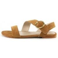 Chaussures Femme Sandales et Nu-pieds Manoukian Sandales Sandia Multicolore