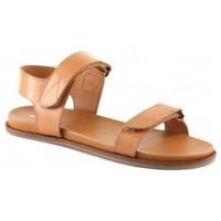 Chaussures Femme Sandales et Nu-pieds Manoukian Sandales Sandy Multicolore
