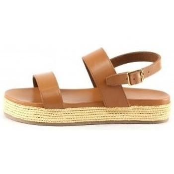 Chaussures Femme Sandales et Nu-pieds Manoukian Sandales Sansa Multicolore