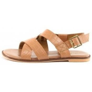 Chaussures Femme Sandales et Nu-pieds Manoukian Sandales Savannah Multicolore