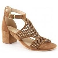 Chaussures Femme Sandales et Nu-pieds Manoukian Sandales Sabine Autres