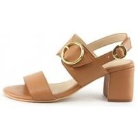 Chaussures Femme Sandales et Nu-pieds Manoukian Sandales Sabrina Multicolore