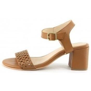 Chaussures Femme Sandales et Nu-pieds Manoukian Sandales Sade Autres