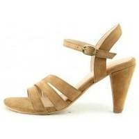 Chaussures Femme Sandales et Nu-pieds Manoukian Sandales Sara Multicolore
