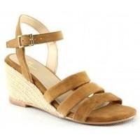Chaussures Femme Sandales et Nu-pieds Manoukian Sandales Sabia Autres