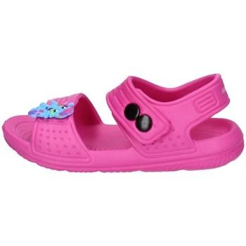 Chaussures Garçon Sandales et Nu-pieds Allseason 12430Q Violet