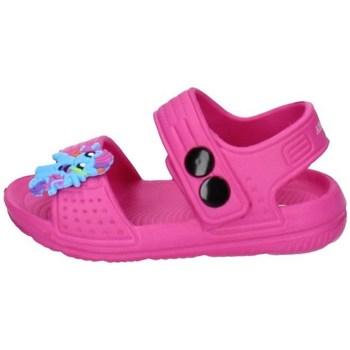 Chaussures Garçon Sandales et Nu-pieds Allseason 12429Q Violet