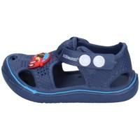 Chaussures Garçon Sandales et Nu-pieds Allseason 03138Q Bleu