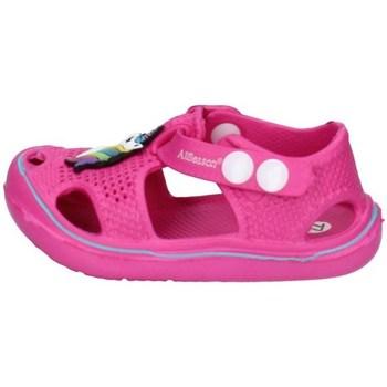 Chaussures Garçon Sandales et Nu-pieds Allseason 03138Q Violet