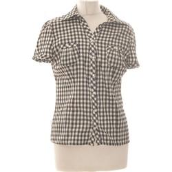 Vêtements Femme Chemises / Chemisiers Armand Thiery Chemise  36 - T1 - S Noir