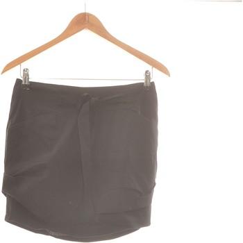 Vêtements Femme Jupes Cache Cache Jupe Courte  36 - T1 - S Noir