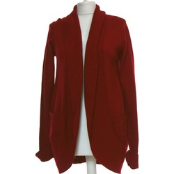 Vêtements Femme Qui est Jmksport Derhy Gilet Femme  36 - T1 - S Rouge