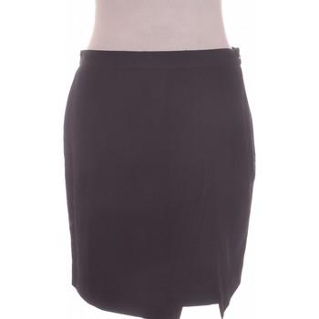 Vêtements Femme Jupes Ekyog Jupe Courte  38 - T2 - M Noir