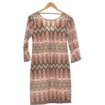 Vêtements Femme Robes courtes Blend Of America Robe Courte  34 - T0 - Xs Rose