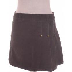 Vêtements Femme Jupes Etam Jupe Courte  38 - T2 - M Vert