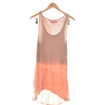 Vêtements Femme Robes courtes Cache Cache Robe Courte  34 - T0 - Xs Rose
