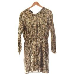 Vêtements Femme Robes courtes Balzac Paris Robe Courte  36 - T1 - S Noir