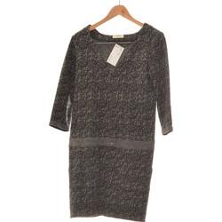 Vêtements Femme Robes courtes 1964 Shoes Robe Courte  36 - T1 - S Noir