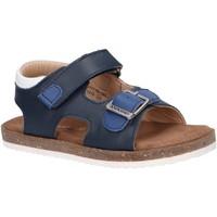 Chaussures Enfant Sandales et Nu-pieds Kickers 694917-30 FUNKYO Azul