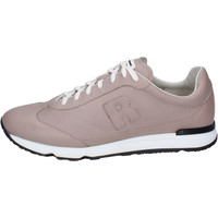 Chaussures Homme Baskets basses Rucoline BH379 Beige