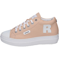 Chaussures Femme Baskets basses Rucoline BH380 Rose