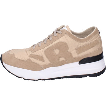 Chaussures Homme Baskets basses Rucoline BH393 Beige