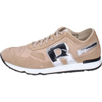 Chaussures Homme Baskets basses Rucoline BH398 Beige