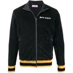 Vêtements Homme Vestes Palm Angels PMBD001F194690071001 Noir