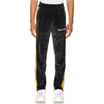 Vêtements Homme Pantalons de survêtement Palm Angels PMCA007F194690071001 Noir