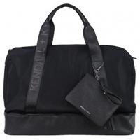 Sacs Femme Sacs de voyage Kendall + Kylie Weekender Bag noir