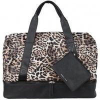 Sacs Femme Sacs de voyage Kendall + Kylie Weekender Bag marron