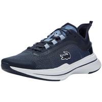 Chaussures Homme Baskets basses Lacoste Baskets Homme Run Spin Ultra  ref 53287 Marine/Bleu Bleu