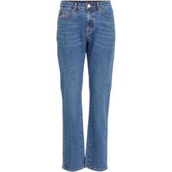 Vêtements Femme Jeans slim Vila  Azul