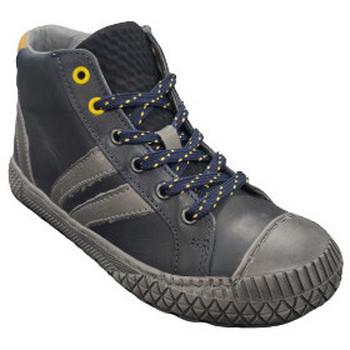 Chaussures Garçon Boots Bellamy IVAN MARINE