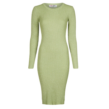 Vêtements Femme Robes longues Yurban PAUWEL Vert