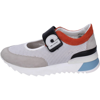 Chaussures Femme Slip ons Agile By Ruco Line BH403 Blanc