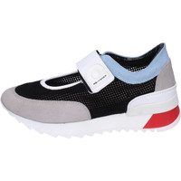 Chaussures Femme Slip ons Agile By Ruco Line BH404 Noir