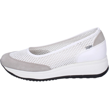 Chaussures Femme Ballerines / babies Agile By Ruco Line BH405 Blanc