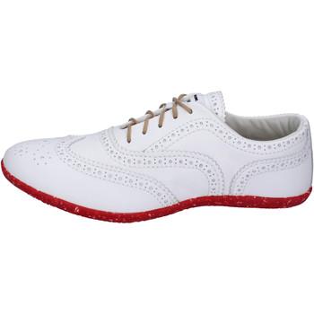 Chaussures Femme Richelieu Rucoline BH407 Blanc