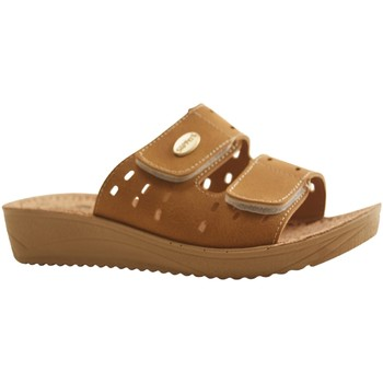Chaussures Femme Mules Botty Selection Femmes MULE212310 CAMEL