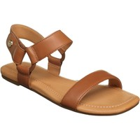 Chaussures Femme Sandales et Nu-pieds UGG Sandales plates basses Marron