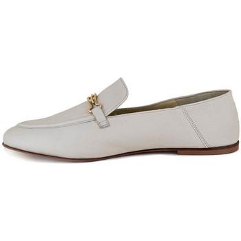 Chaussures Femme Mocassins J.bradford JB-LUZ BEIGE Beige