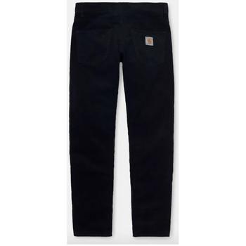 Vêtements Homme Pantalons Carhartt Pantalon Klondike Homme - Bleu Bleu
