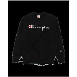 Vêtements Homme Sweats Champion Pull Crewneck Homme - Noir Noir