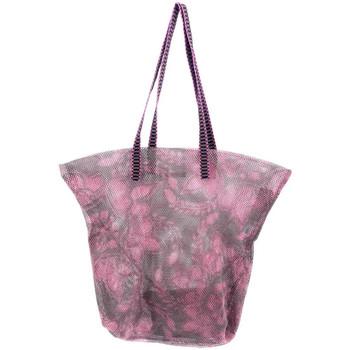 Sacs Femme Cabas / Sacs shopping Epice Sac Sac avec Pochette Amovible Femme - Rose Rose