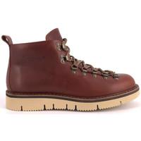Chaussures Homme Boots Fracap Bottes Boots Homme - Marron Marron